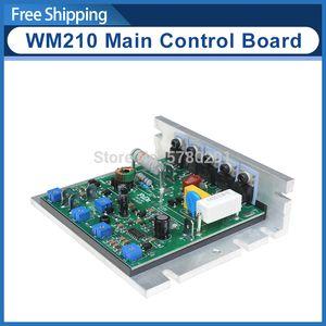 Placa de circuito Junta 220V de control principal WM180VWM210V S800W SCR1100W / 5W0.05RJ / KZ-230 de control PCB conjunto de panel