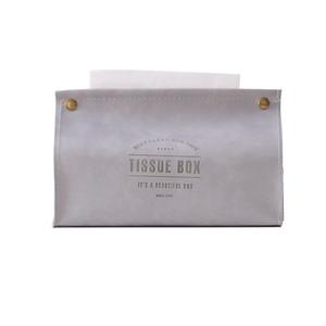 컨테이너 수건 냅킨 티슈 홀더 인 북유럽 가죽 조직 상자 종이 디스펜서 홀더 케이스를 들어 사무실 홈 장식