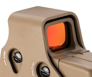 551 552 553 558 IRIS ИК Голографический прицел Красный точечный прицел с 20 мм рельс