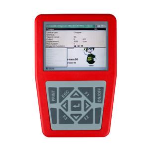 Motorrad-Diagnose-Tool Universal-Motorrad-Scanner iQ4bike