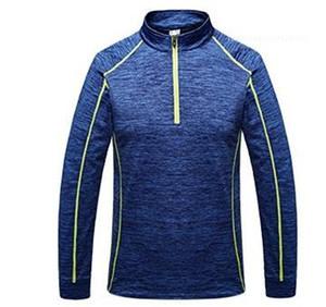 Suelta más la transpiración para mujer para hombre tops casuales transpirable cómodo camisetas de secado rápido de la moda unisex camiseta Deporte