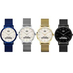 Braccialetti PUBG da uomo Cinturino orologio da polso digitale da donna Cinturino per bracciali da donna Dropshipping