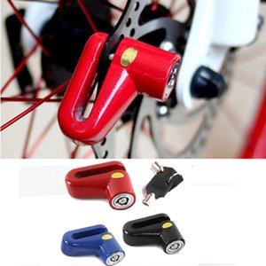 Hot Anti theft Disk Disc Brake Rotor Lock For Scooter Bike Bicycle Motorcycle SafetyLock For Scooter Motorcycle Bicycle #0610