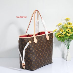 Men s travel Bags Women bag real Leather Handbags Leather keepall 45 Shoulder Bags totes size 32*29*17