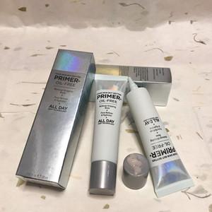 CC + Crèmes PRIMER HUILE pores du visage de base de préhension Makeup Primer Fondation raffineur hydrator huile contrôle Pores 30ML