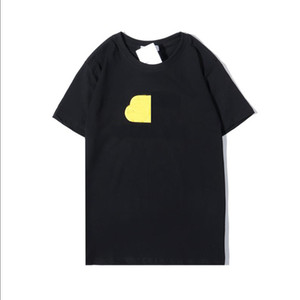 20SS Плетение Printed BL Logo Tee Men Summer Дизайнер Футболка для женщин Мода марка с коротким рукавом рубашки Роскошные Одежда S-2XL cyptired2064
