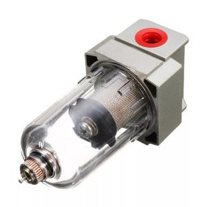 Óleo Água Air Separator Compressor Filtro armadilha para Diesel Aquecedor Parte 5 milímetros Bico