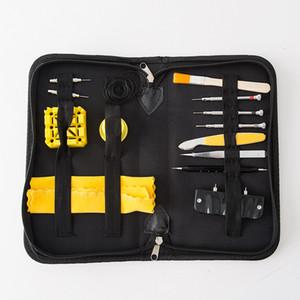 33 sets of household watch repair tool sets with waterproof ring watch repair kit watch maintenance tools