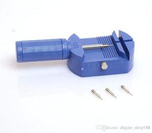Orologi a catena Pin Orologi Regolatore Regolazione dell'orologio Rimuovi Band Repair Link Watch Regola Strumenti Stank