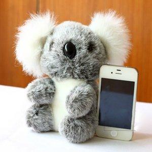 18CM New Arrival Super Cute Small Koala Bear Plush Toys Adventure Koala Doll Birthday Christmas Gift NTDIZ0074