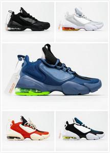 2020 nuevos salvajes de los zapatos corrientes hombres de marca MAXex capacitación de hombres macho alfa cojín deportivas zapatillas de deporte Zapatos al aire libre del zapato en línea salvaje 39-45