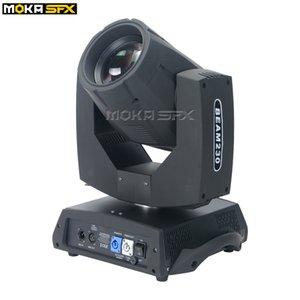 2pcs lot Moka MK-M34 7R Moving Head Beam Light 230W DJ Disco Stage Club Effect Lights