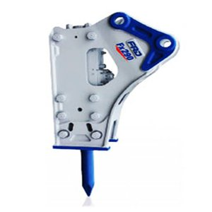 breaker macchine per perforazione Furukawa FX290 Hammer Rock for mining escavatore manto stradale