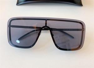 Оптовые новые женщины солнцезащитных очков 364 квадратных бескаркасное соединение объектив выпученных высокого качества UV400 защитные очки