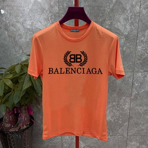 Balmain Hommes Designer T-shirts Hommes Noir Blanc Rouge Styliste T-shirts manches courtes Top S-5XL