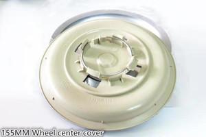 4x para VW Jetta Bora Golf MK4 1999-2004 para Volkswagen Wheel Center Hub Caps 155mm J0 60
