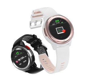 DT68 intelligente Uhr AI intelligente große Daten IP68 wasserdicht 1,2 Zoll-Full-Screen-Uhr