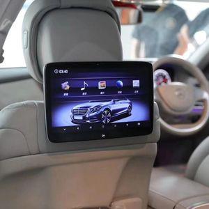 11.6 inç Android 9.0 Araç TV Baş bölümü WIth Monitör için - GLC Coupe Destek Wifi / HD / Dokunmatik Ekran / Bluetooth / FM / Oyunlar