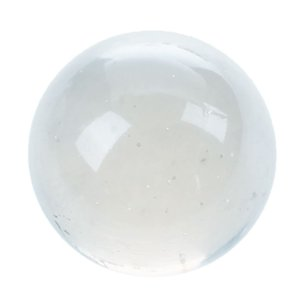 10 pezzi marmi biglie di vetro 16 millimetri Knicker palline di vetro decorazione