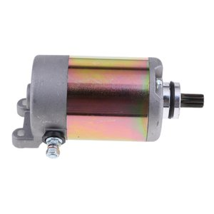 Brand New Electric Starter For CF250 250cc Water Motor Scooter Moped Moto