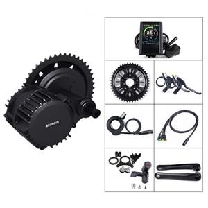 ferramenta bafang BBS03 BBSHD 48V 1000W Mid conversão da movimentação da bicicleta motor elétrico Kit Ebike Motor Oriente poderosa Fit For BB 68 milímetros / install