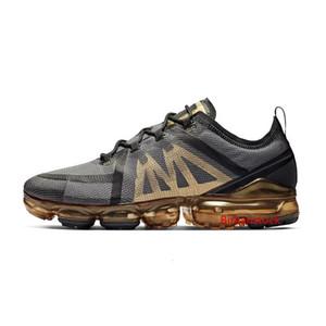 Explosión 2019 Plus PRM Herencia Innovación cal explosiva Platinum Tinte Negro Blanco Hombres zapatilla de deporte diseñador de las mujeres de los zapatos corrientes