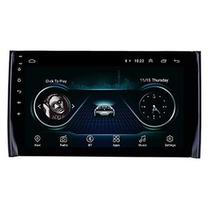 10.1 inch 1024*600 Capacitive Screen Android 9.0 Car Radio Stereo for Skoda Diack 2017-2018 with 1080p Video GPS Radio
