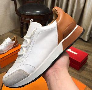 lüks tasarımcı mens shoesl, chaussures de luxe rahat, erkek moccasins, bapesta patik, erkek tasarımcı loafer'lar, Üçlü rahat chaussures V6