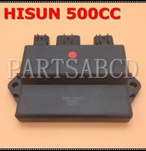 PARTSABCD Hisun 500CC ATV Quad CDI Hisun ATV Parts 33200-058-0000