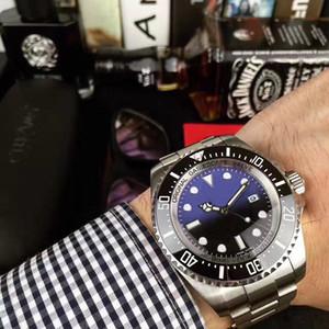 роскошные мужские часы полный нержавеющей стали автоматические механические часы водонепроницаемый супер светящийся сапфира зеркало наручных часов