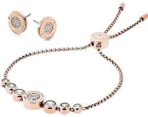 المصممين روز فضة / 18K الذهب الأزياء كريستال زهرة قابل للتعديل المتزلج السيدات سوار للنساء مجوهرات هدية جميلة بدون مربع