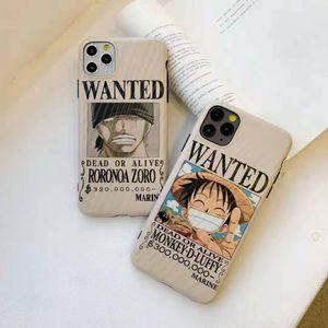 IphoneXSMAX XR XS Iphone7P 8P Iphone7 8 6P 6 moda markası tam kapak koruyucu telefon durumda 11case lüks tasarım klasik onepiece iphone