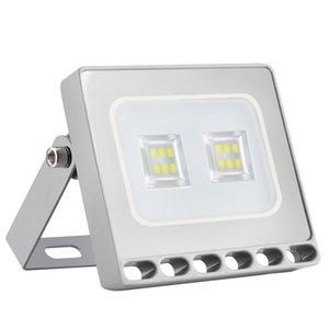 Außen Stadion Park Garten wasserdichte LED-Panel-Lampen Wohnzimmer Schlafzimmer Energieeinsparung 10W weiße LED-Flutlicht kühlen