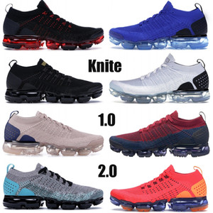 Best Quality Black Metallic Gold CNY Knite 1.0 Men stylist shoes Black Hot Punch Tiger Team Red 2.0 Women Running Sneakers