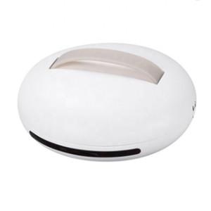 2020 novo Amazon vendedor 99,9% bactérias Disinfect UVC luz esterilização robô aspirador de brinquedo de criança sofá cama
