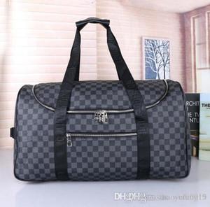 2020 Yeni tasarımcıların luxurys çanta çanta hakiki deri kaliteli çiçek deseni seyahat bagaj spor çanta 099 # ücretsiz kargo