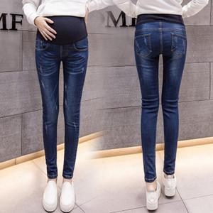 Hamile Kadınlar Gebelik Için Annelik Kot Kış Sıcak Kot Pantolon Hamile Kadınlar Için Hamile Kıyafetleri Pantolon