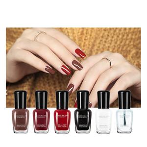 For Fashion Girls Colors for Choosing Gelish Nail Gel Polish Nail Art Gel Lacquer Led uv Base Coat