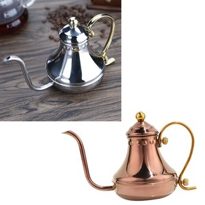 2 Pcs Outdoor Kettle Camping Teapot Picnic Kettle