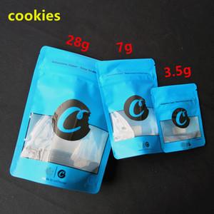 3 الحجم 28G و7G 3.5G الأزرق أحمر الكوكيز زيبر رائحة حقائب والدليل على تغليف الوقوف الحقائب الجاف عشب الطفل والدليل على وظيفة