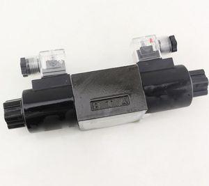 Hydraulische Wegeventile Dreiwegeventil DSG-01-3C60 DC 24V-Wegeventile