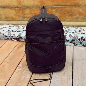 2020 nueva mochila de marca de moda Famoso diseñador Bolsos de cintura Mochilas de marca Mujeres Mochila escolar de alta calidad Hombres Bolsos de marca de imitación
