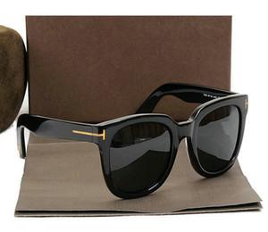 Модные аксессуары класса люкс Новые моды 211Tom очки для Человек Женщина Erika очки брод дизайнерского бренда солнцезащитных очков