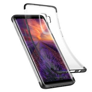 Baseus Armor Case Coque TPU transparente anti-dérapante pour Samsung Galaxy S9 Plus