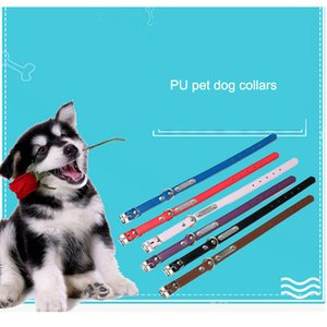 Led Dog Collar Anti-Lost Avoid Car Accident Collar For Dogs Puppies Dog Collars Leads LED Supplies Pet Products