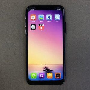 Green Tag Goophone 11 Pro 5.8 inch 11 Pro Goophone Face ID Ram 1GB ROM 8GB WCDMA 3G Quad Core Camera 8.0MP Show 512GB PK S20 Ultra Pro Max