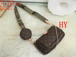 3CYK Handbag Womens manta Bolsa de Ombro Retro Bandoleira Sacos para Mulheres 2020 Luxo Sacos Bolsas Mulheres Designer Borsa Ladies