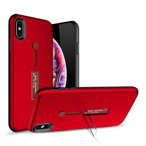 Higber 2in1 Armor Case With Kickstand For Samsung Galaxy S9 S8 Note 9 Iphone XS MAX XS XR 8 7 6S Plus 5S A5 2018 Xiaomi