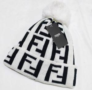 La moda de Nueva mujeres unisex para hombre invierno broche de presión Gorros Gorro de lana Hip Hop Deportes caliente del casquillo de esquí Touca feminina bobble sombreros