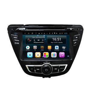 Android 9inch 8-core for Hyundai elantra 2014 CD Car HD 1080P MP3 MP4 Multimedia Player Radio Wifi Head Unit
